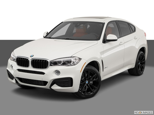 2019 Bmw X6 Pricing Ratings Expert Review Kelley Blue Book