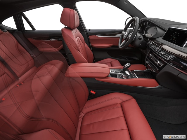 2019 Bmw X6 Prices Reviews Pictures Kelley Blue Book