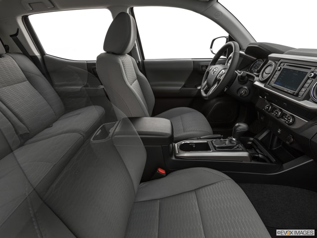 2019 Toyota Tacoma Double Cab | Pricing, Ratings, Expert