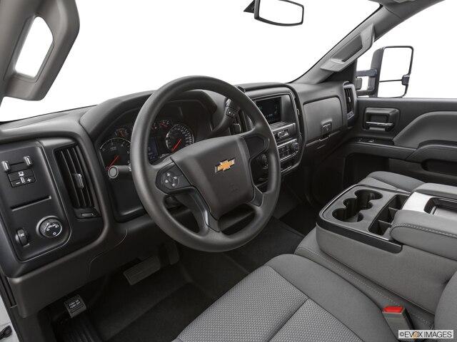 2019 Chevrolet Silverado 3500 HD Crew Cab | Pricing, Ratings, Expert