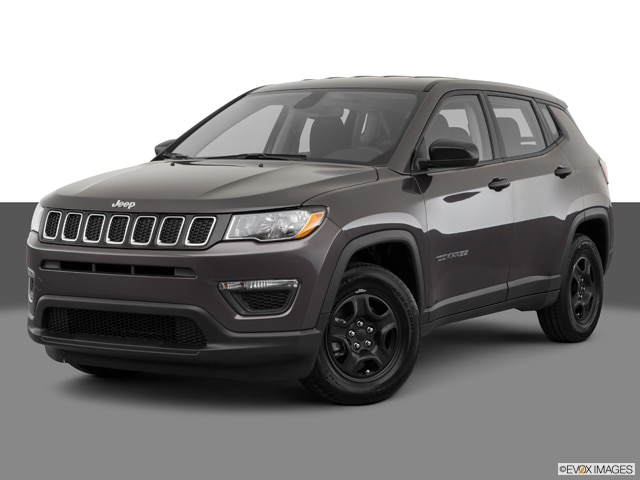 2019 Jeep Compass Values Cars For Sale Kelley Blue Book