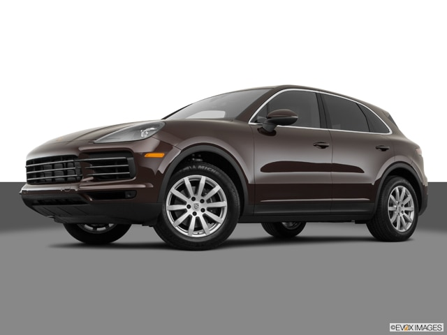 2019 Porsche Cayenne | Pricing, Ratings, Expert Review | Kelley Blue