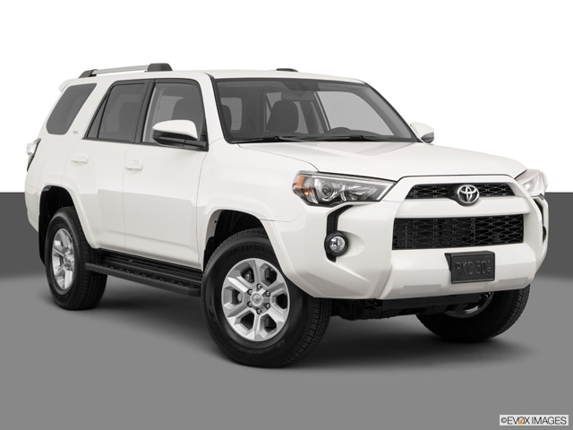 2019 Toyota 4Runner | Pricing, Ratings, Expert Review