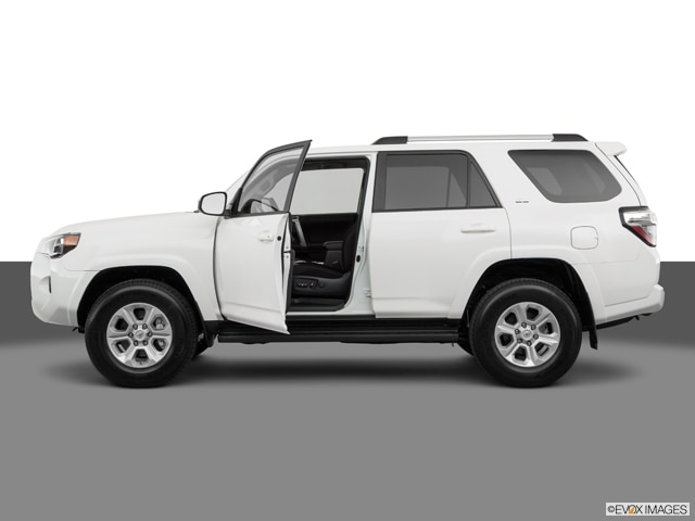 2019 Toyota 4Runner | Pricing, Ratings, Expert Review | Kelley Blue Book