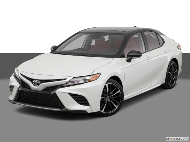 New 2020 Toyota Camry Xse Prices Kelley Blue Book