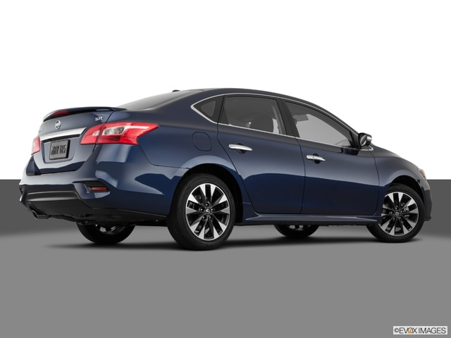 2019 Nissan Sentra | Pricing, Ratings, Expert Review | Kelley Blue Book