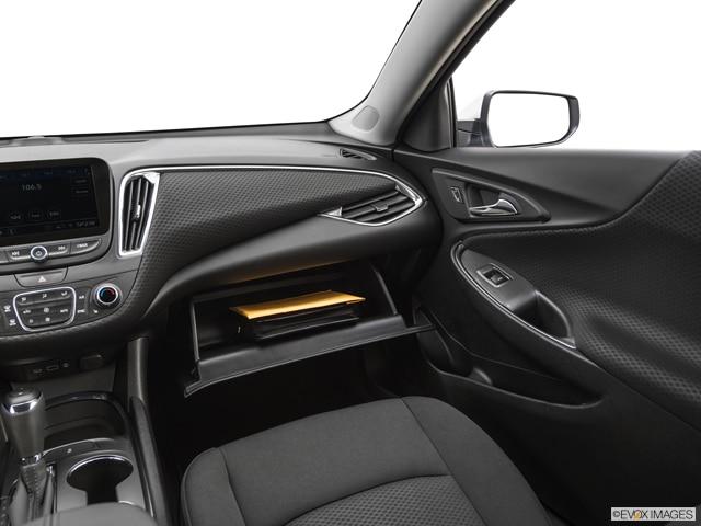 2019 Chevrolet Malibu | Pricing, Ratings, Expert Review