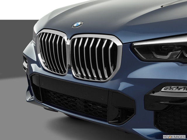 2019 BMW X5 | Pricing, Ratings, Expert Review | Kelley Blue Book