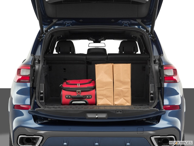 Bmw X5 Cargo Space >> 2019 Bmw X5 Pricing Reviews Ratings Kelley Blue Book
