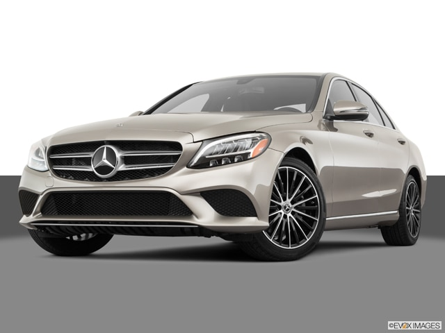 2019 Mercedes-Benz C-Class | Pricing, Ratings, Expert Review
