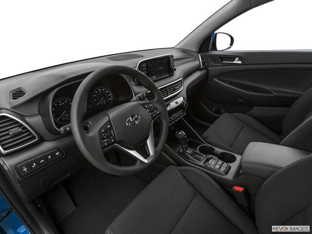 2019 Hyundai Tucson | Pricing, Ratings, Expert Review