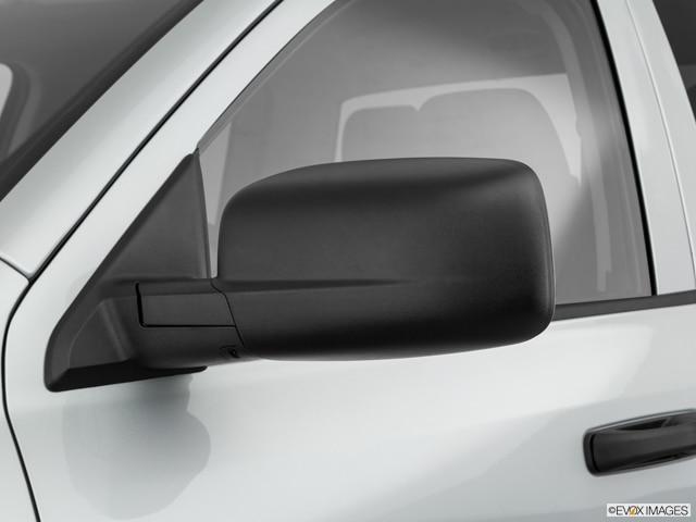 2019 Ram 1500 Classic Quad Cab