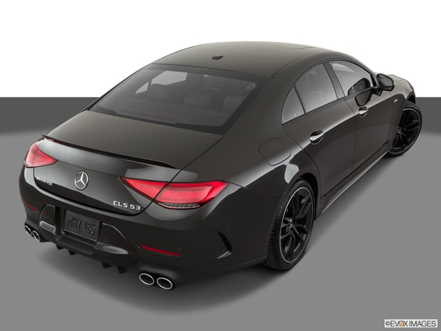 2020 Mercedes-Benz Mercedes-AMG CLS
