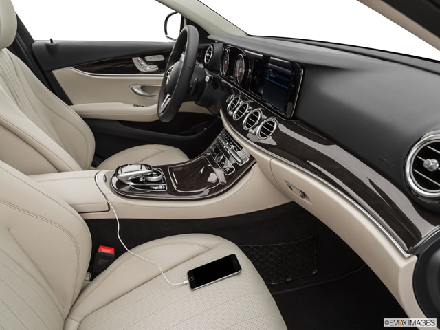2019 Mercedes-Benz E-Class | Pricing, Ratings, Expert Review