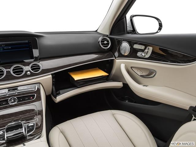 Mercedes A Class 2019 Hidden Features