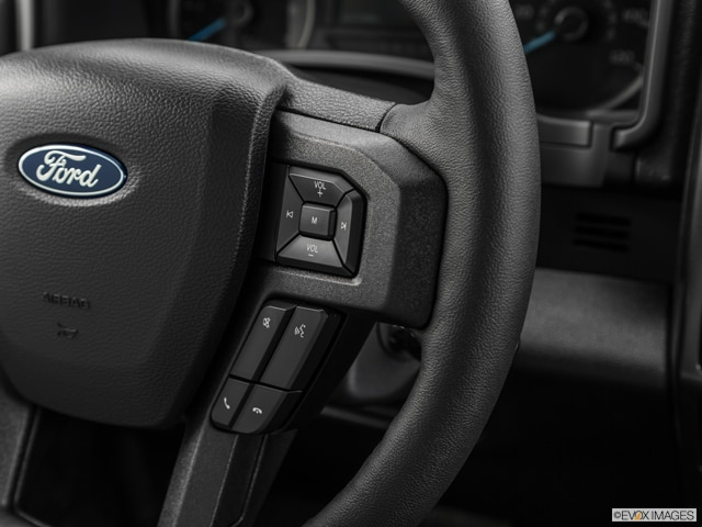 2019 Ford F150 SuperCrew Cab | Pricing, Ratings, Expert Review