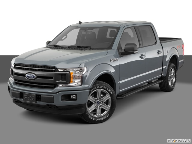 2020 Ford F150 Pricing Reviews Ratings Kelley Blue Book