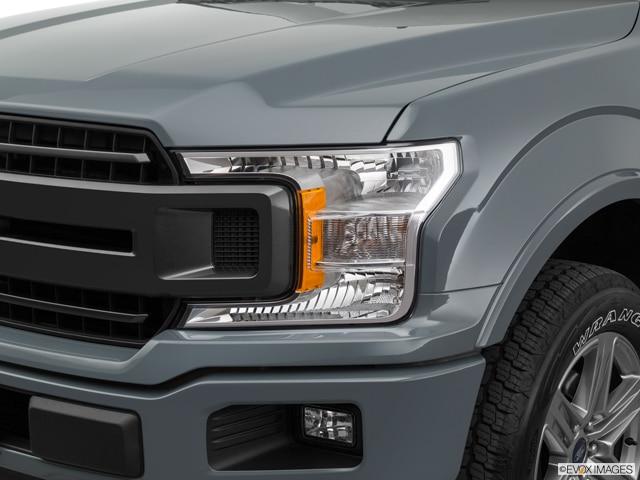 2020 Ford F150 SuperCrew Cab