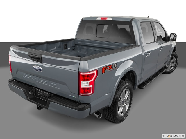 2020 Ford F 150 2 7 Ecoboost Review.2020 Ford F150 Pricing Reviews Ratings Kelley Blue Book