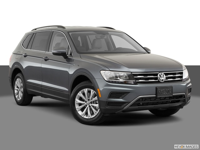 2019 VW Tiguan Release Date, Specs And Prices >> 2019 Volkswagen Tiguan Pricing Ratings Expert Review