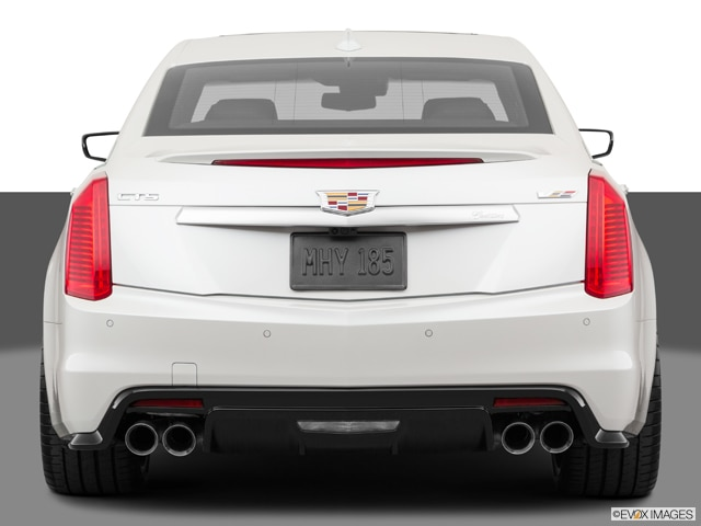 2019 Cadillac Cts V Values Cars For Sale Kelley Blue Book