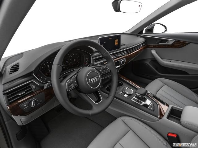 Audi a4 2019 interior