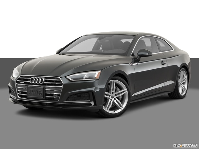 2019 Audi A5 Pricing Reviews Ratings Kelley Blue Book