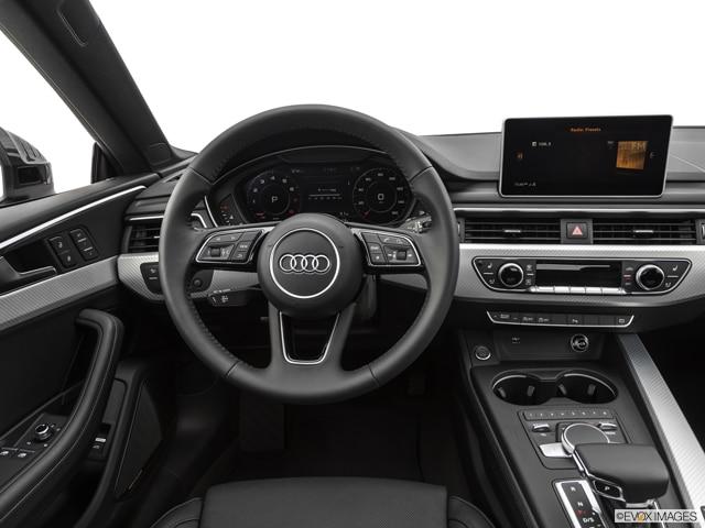 Audi a5 s line 2019