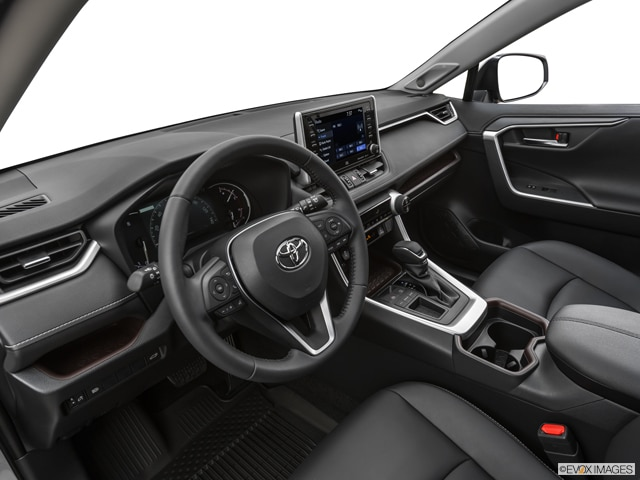 2019 Toyota Rav4 Prices Reviews Pictures Kelley Blue Book