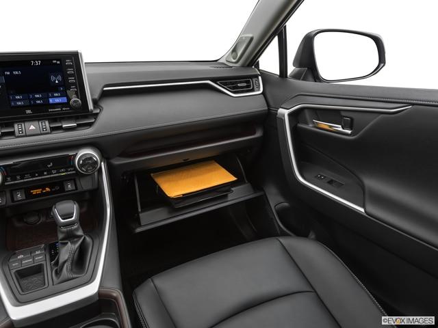 2020 rav4 android auto