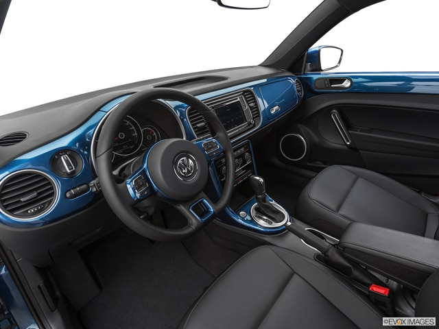 2019 Volkswagen Beetle   Pricing, Ratings, Expert Review