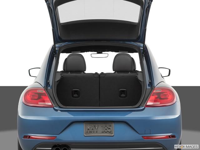 2019 Volkswagen Beetle Prices Reviews