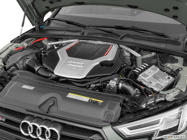2019 Audi S4 Prices Reviews Pictures