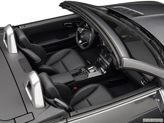 2019 Mercedes-Benz SLC