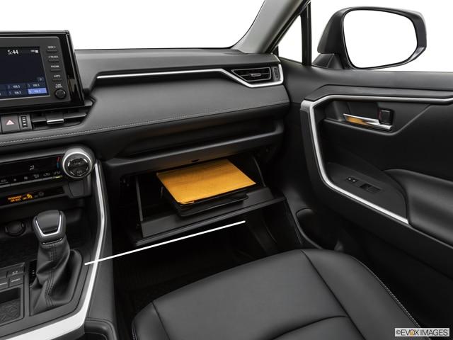 New 2020 Toyota Rav4 Xle Prices Kelley Blue Book