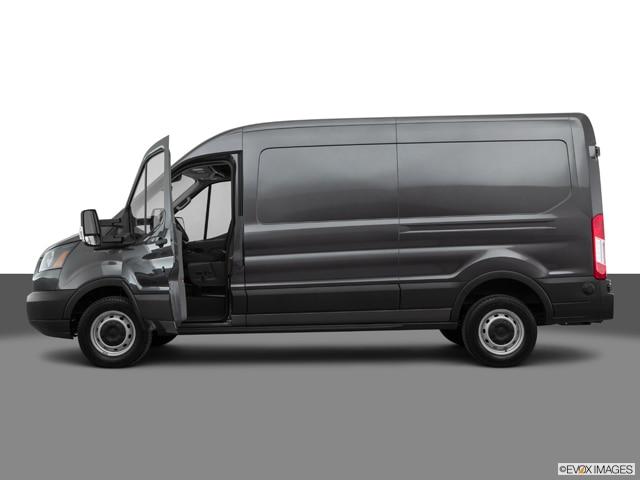 2019 Ford Transit 250 Van | Pricing, Ratings, Expert Review | Kelley