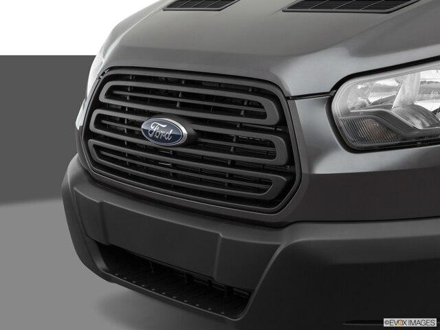 2020 Ford Transit 250 Cargo Van