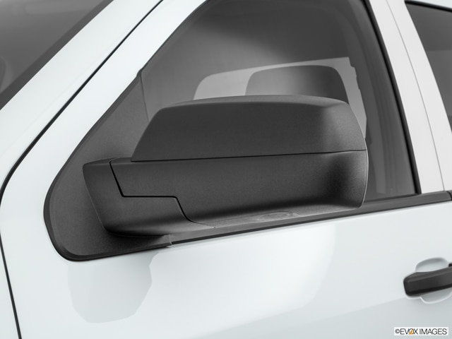 2019 Chevrolet Silverado 1500 LD Double Cab