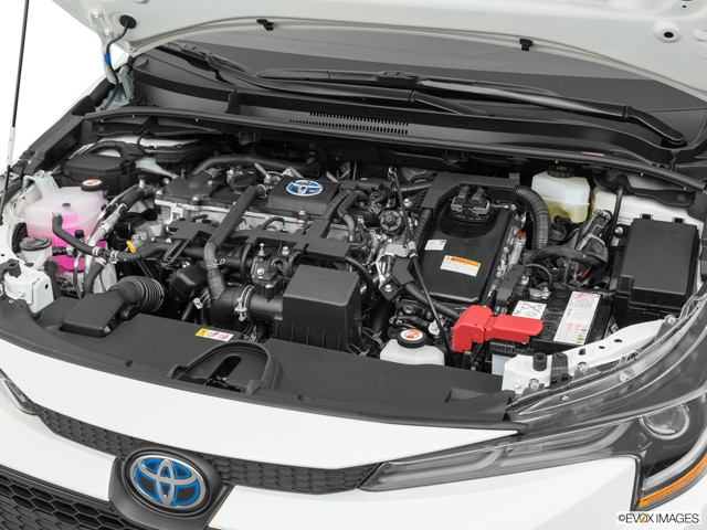2020 Toyota Corolla Hybrid Prices Reviews Pictures Kelley Blue Book