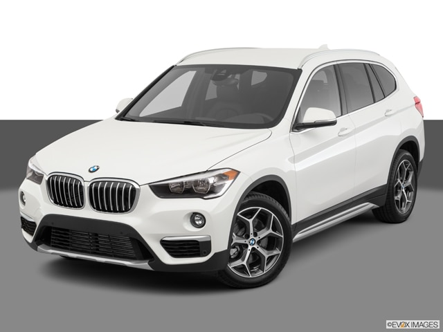 2019 BMW X1 | Pricing, Ratings, Expert Review | Kelley Blue Book