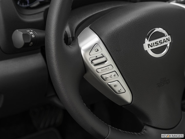 2019 Nissan Versa Note | Pricing, Ratings, Expert Review