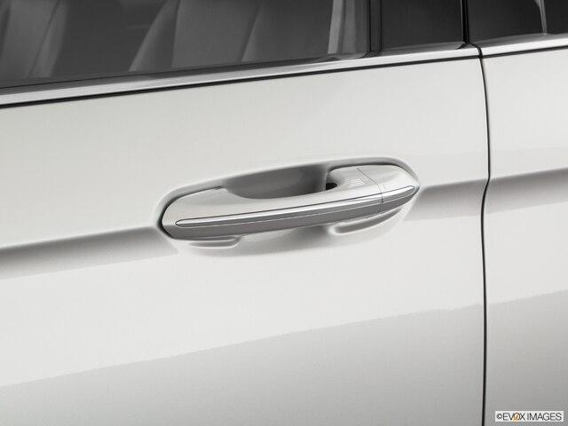 2022 Ford Edge