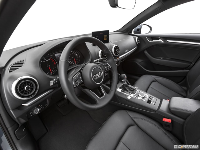 2019 Audi A3 Pricing Ratings Expert Review Kelley Blue Book
