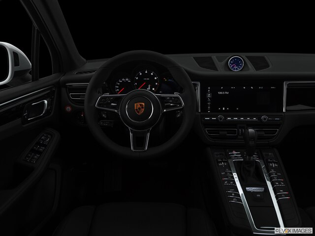 2020 Porsche Macan Prices Reviews Pictures Kelley Blue Book