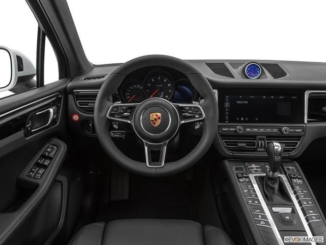 2020 Porsche Macan Prices Reviews Pictures Kelley Blue Book