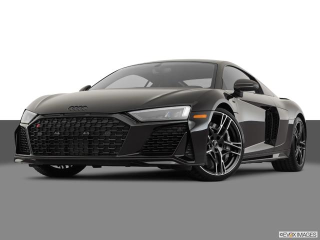 2020 Audi R8 Pricing Reviews Ratings Kelley Blue Book