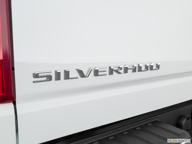 2021 Chevrolet Silverado 2500 HD Crew Cab