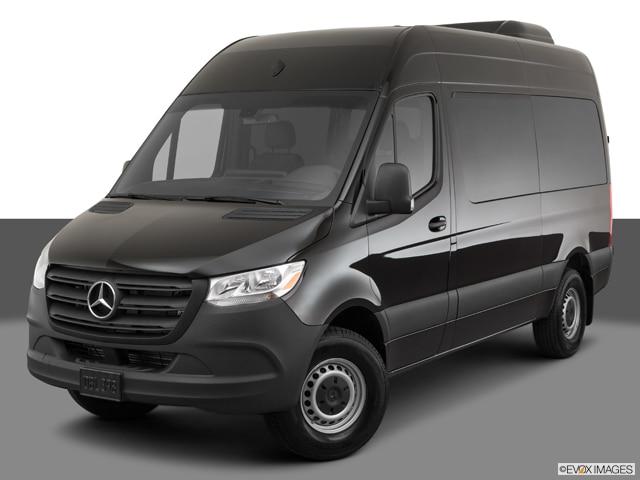 2021 Mercedes-Benz Sprinter 1500 Passenger
