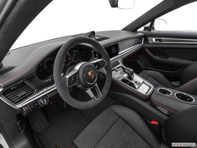 2020 Porsche Panamera Prices Reviews Pictures Kelley Blue Book