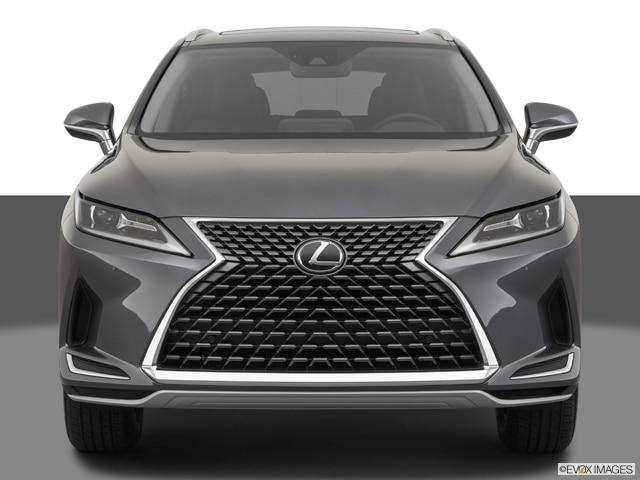 2020 Lexus Rx Prices Reviews Pictures Kelley Blue Book